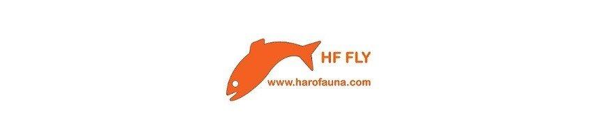 anzuelos hf fly