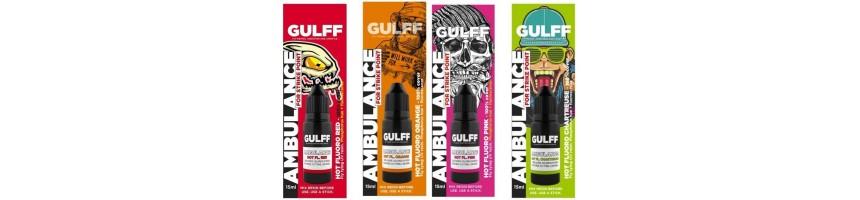 Tenemos a vuestra disposición un gran surtido de productos Uv. Practicamente toda la colección de los barnices GULFF y sus linternas UV