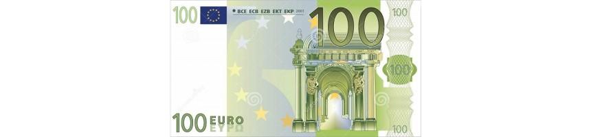 En este apartado encontraras regalos de menos de 100€