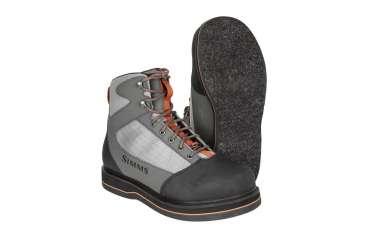 Os adelantamos una Novedad de Simms, Nuevas botas Tributary Striker grey
